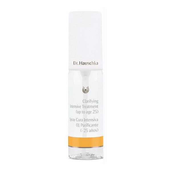 Anti-Akneserum Clarifying Intensive Dr. Hauschka