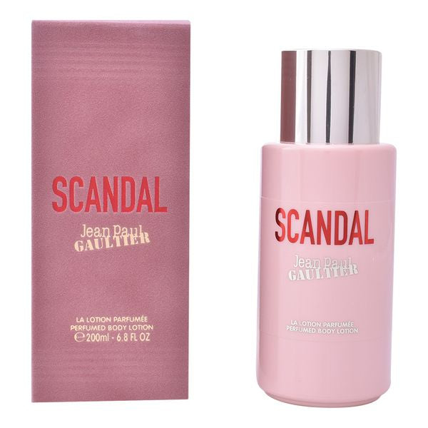 Körperlotion Scandal Jean Paul Gaultier (200 ml)