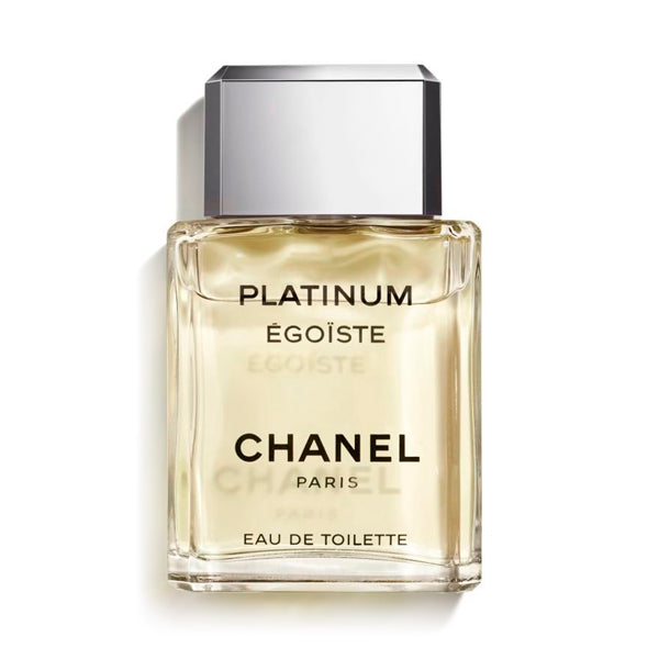 Herrenparfum Egoiste Platinum Chanel EDT