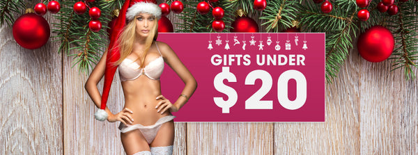 Sexy Christmas Gifts Under $20