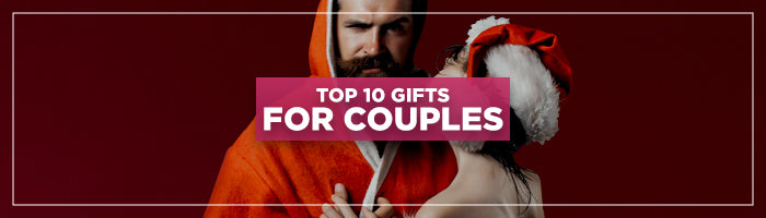 Best Sex Toy Gifts For Couples