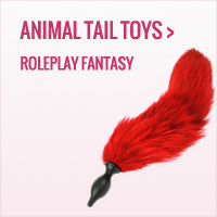Shop Our Best Animal Tail Butt Plugs