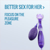 Shop Our Best Better Sex for Her