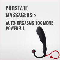 Shop Our Best Prostate Massagers