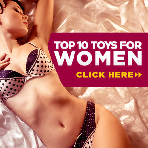 Top 10 Sex Toys For Women
