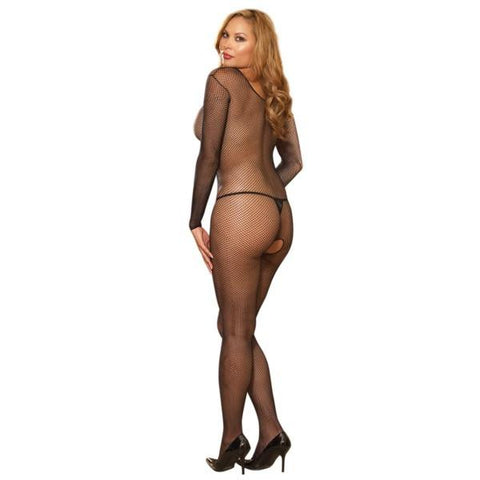 Body Stocking Black Os Queen Inamsterdamin