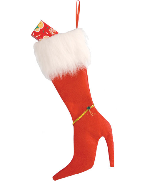 High Heel Stocking