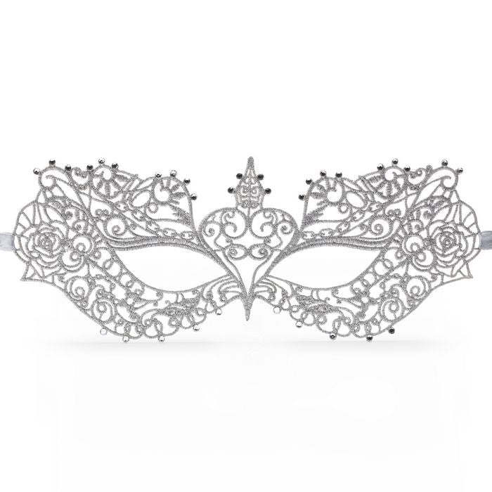 Fifty Shades Darker Anastasia Flexible Masquerade Mask