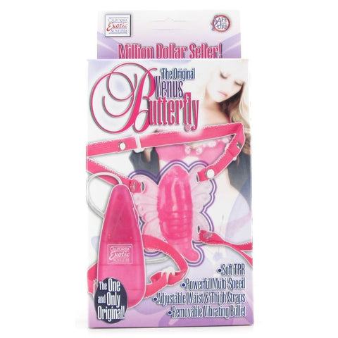 Original Venus Butterfly Wearable Vibrator