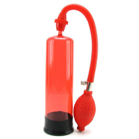Fireman's Penis Pump With Super Suction Power