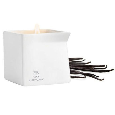 Jimmy Jane Afterglow Massage Oil Candle
