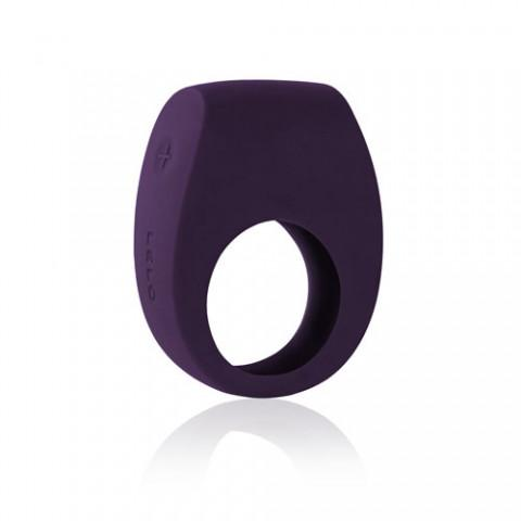 LELO TOR 2 Luxury Rechargeable Multispeed Vibrating Cock Ring