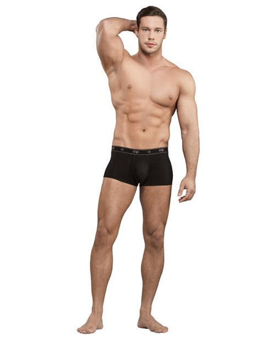 Mini Short Enhancer Black Medium (Bamboo)