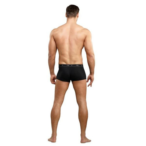Mini Short Enhancer Black Large (Bamboo)