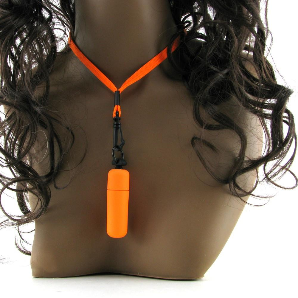 Neon Party Vibe Necklace by  Pipedream -  - 11