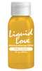 Liquid Love Warming Massage Lotion Piña Colada
