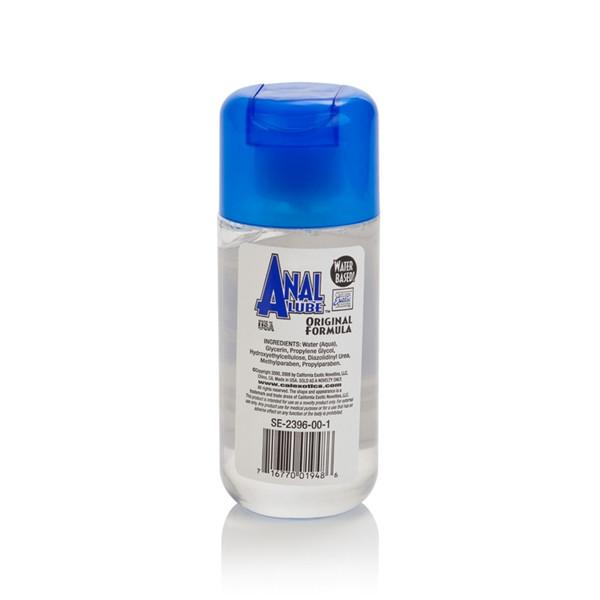 Anal Lube in Original Formula By California Exotics