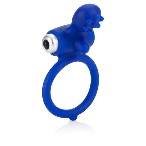 Body & Soul Inspiration Silicone Vibrating Ring