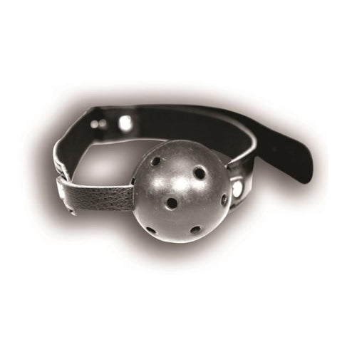 Sportsheets Sex & Mischief Breathable Ball Gag