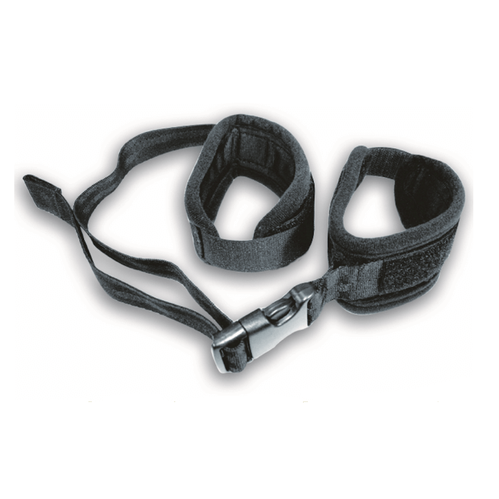 Sportsheets Sex & Mischief Adjustable Handcuffs