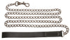 Edge Chain Leash 47 inches Bondage Gear