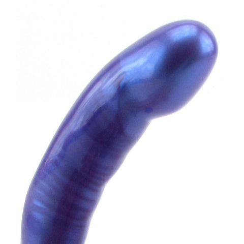 Tantus Acute 5 Inch G-Spot and P-Spot Silicone Dildo