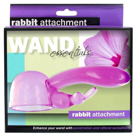 Rabbit Luver Wand Tip