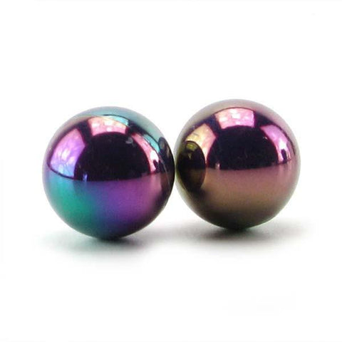 Opulent Weighted Pleasure Pearls