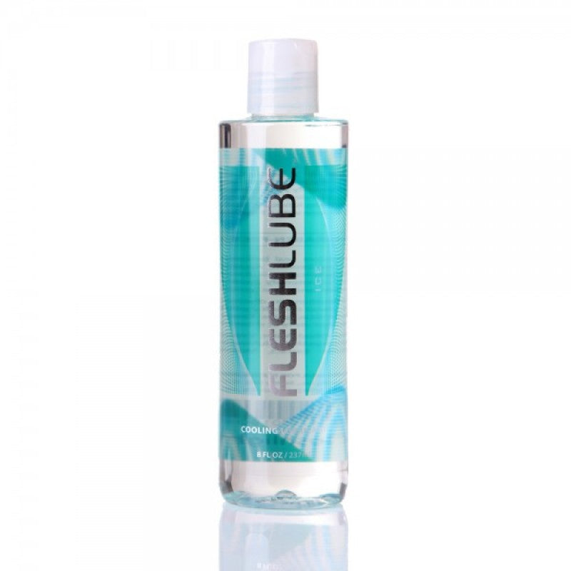 Fleshlube Ice Cooling Lubricant in 4oz/118mL