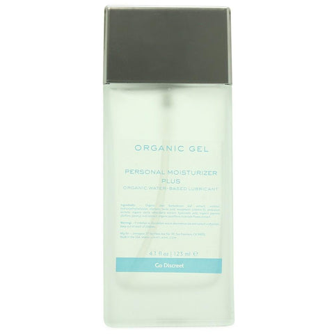 Jimmy Jane Personal Plus Moisturizer Plus 4.2 Oz