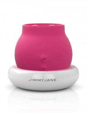 Love Pods By Jimmyjane Halo Waterproof Rechargeable Clitoral Vibrator