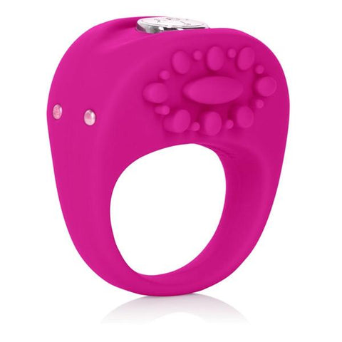 Jopen Ela Rechargeable Vibrating Cock Ring