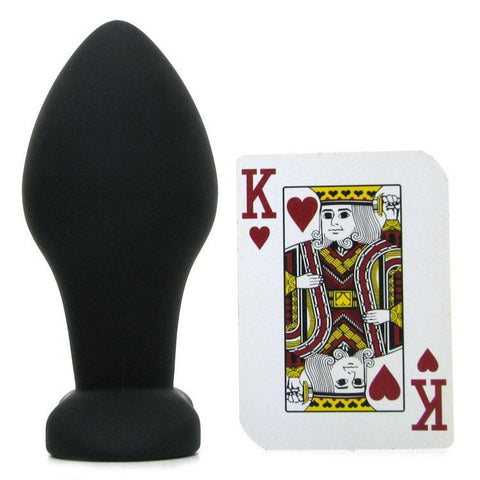 Extra Large Silicone Butt Plug by Anal Fantasy