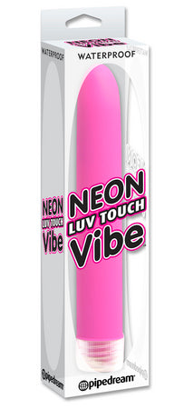 Neon Luv Touch Vibe