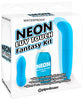 Neon Luv Touch Fantasy Kit