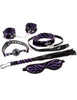 Animal Instinct 5-Piece Bondage Kit