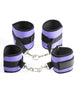 Purple Pleasure Bondage Set by Fetish Fantasy Series