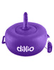 Dillio Vibrating Inflatable Hot Seat