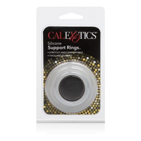 Silicone Support Rings