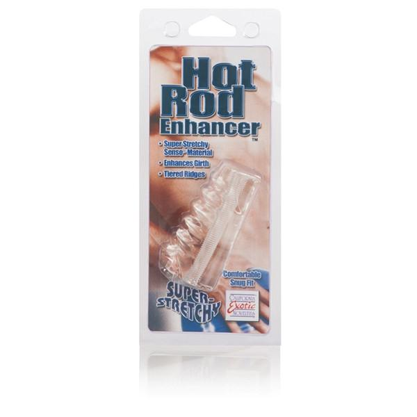 Hot Rod Enhancer Penis Sleeve