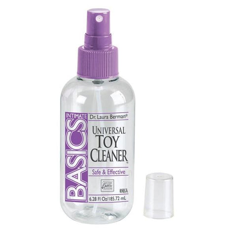 Berman Center Universal Toy Cleaner 6.2 oz.