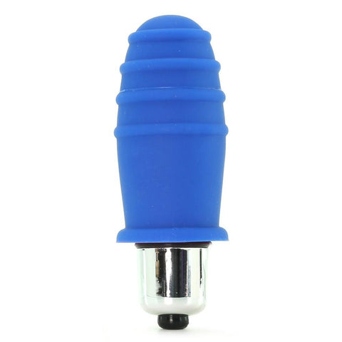 Climax Silicone Vibrating Love Bullet