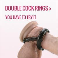 Shop Our Best Double Cock Rings