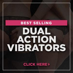 Top 10 Best Selling Dual Action Vibrators