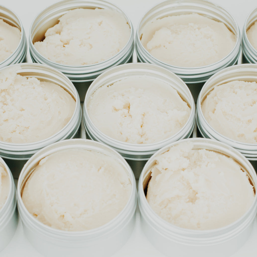Royal Body Butter - Handmade Bysanaah