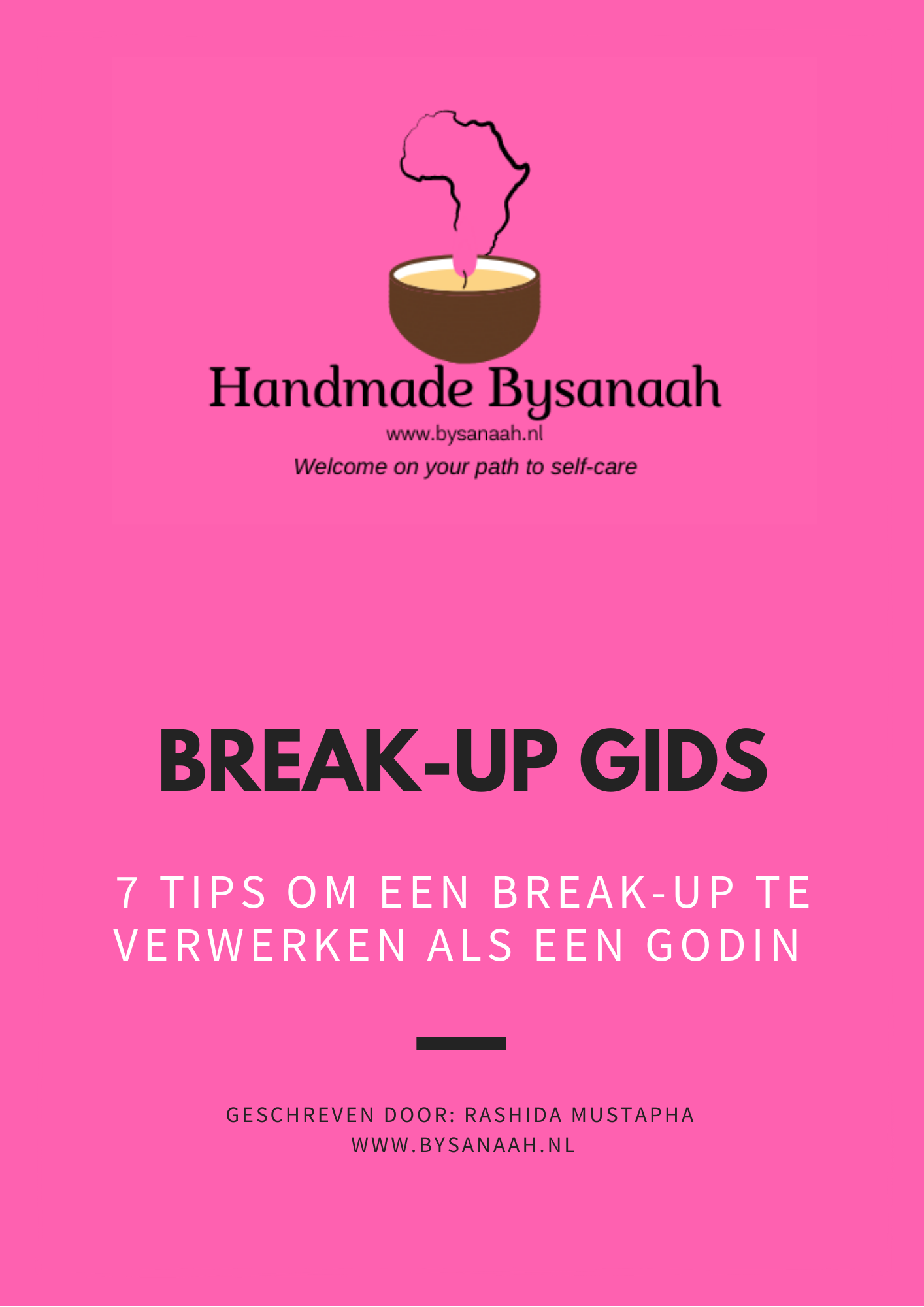 Break-up Gids.