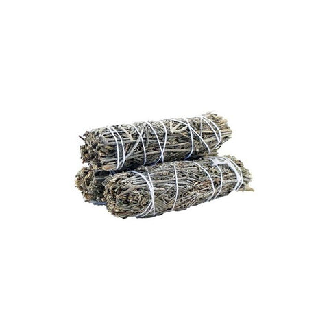 Pure Lavendel smudge stick - Calm your body, mind and spirit.