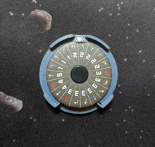 Load image into Gallery viewer, Galactic Empire Ship ID Kit - Dial Cover, Arc Indicators, and Target Locks for Small, Medium, and Large Ships