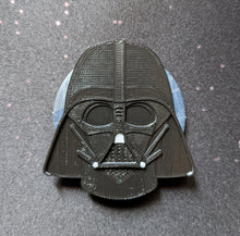 Load image into Gallery viewer, Darth Vader Ship Identification Kit with Targeting Computer Lock Tokens