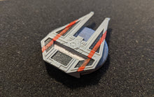 Load image into Gallery viewer, Tie/in Interceptor Dial Cover with Stripes